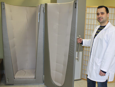Cryosauna Health and Wellness Inc