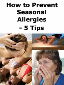 How to Prevent Allergies