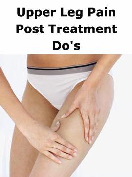 Upper Leg Pain