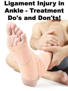 Ligament Injury