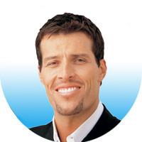 Tony Robbins cryotherapy