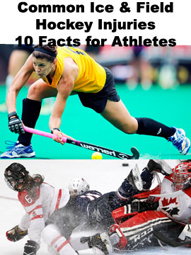 Hockey Injuries