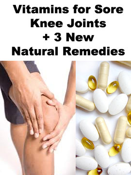 Sore Knee Joints