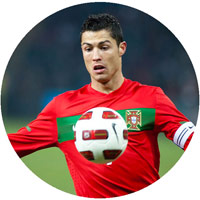 Cristiano Ronaldo Cryotherapy health and Wellness Canada
