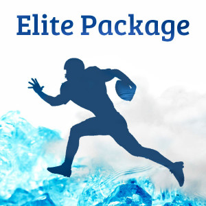 Whole Body Cryotherapy Elite Package