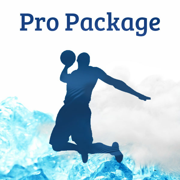 Whole Body Cryotherapy Pro Package