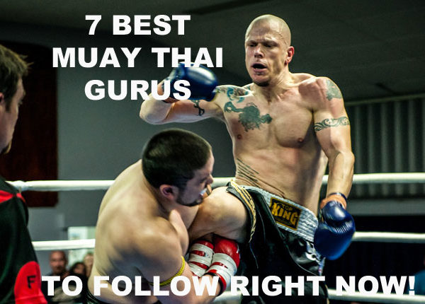 Muay Thai Fighter Gurus