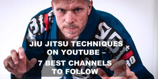 Jiu Jitsu Techniques