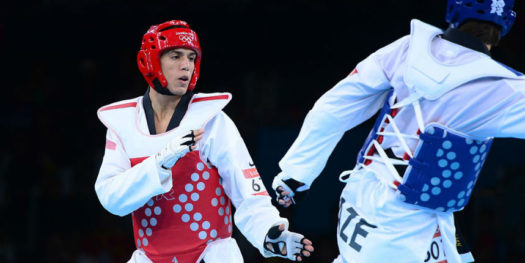 Taekwondo Injuries